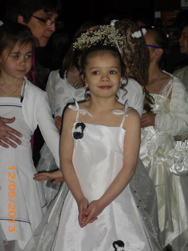 Ma princesse Ameline