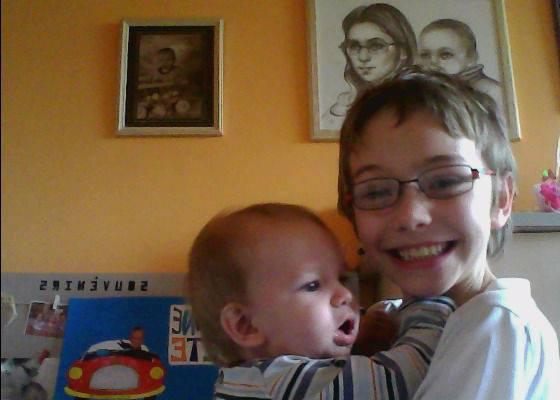 Thomas et sébastien