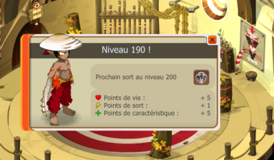 Up 190 du sacri (:
