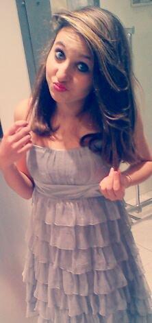 Charline Nicls ;)