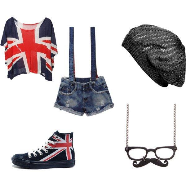 Look London ♥