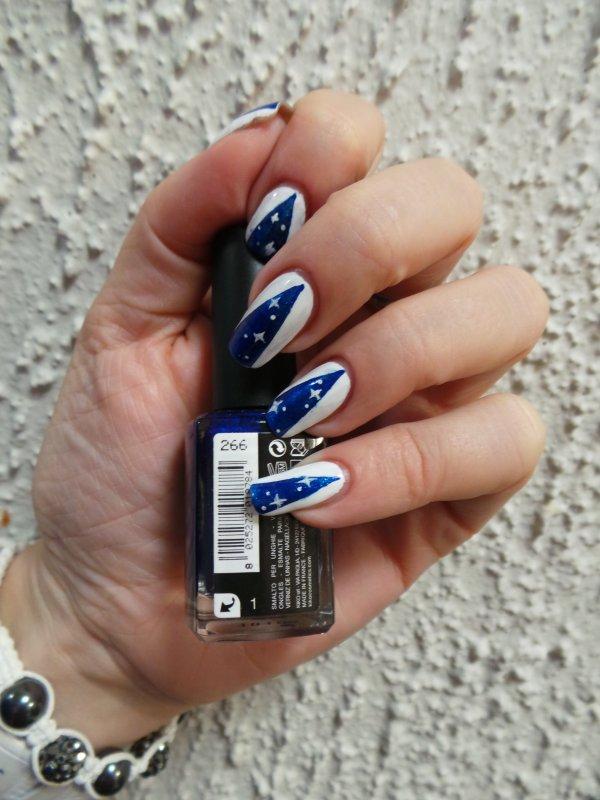 Premier twin nail
