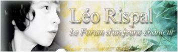 Présentation du blog et de Léo (+ qq infos)