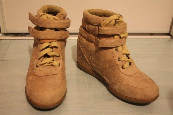 chaussure #1