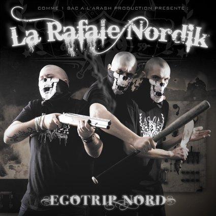RAFALE NORDIK