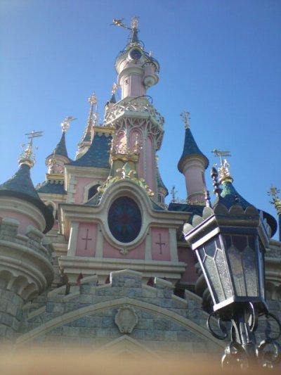 Disneyland Pariis