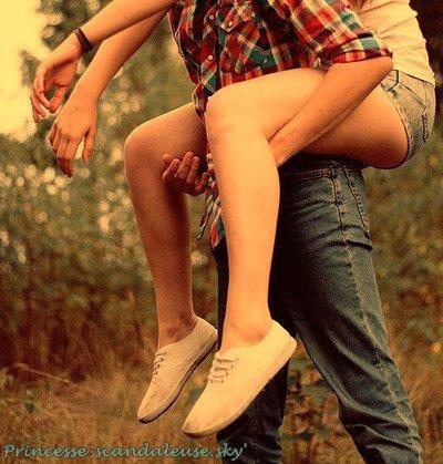 Je ne penser pas un instant, pouvoir t'aimer autant.
