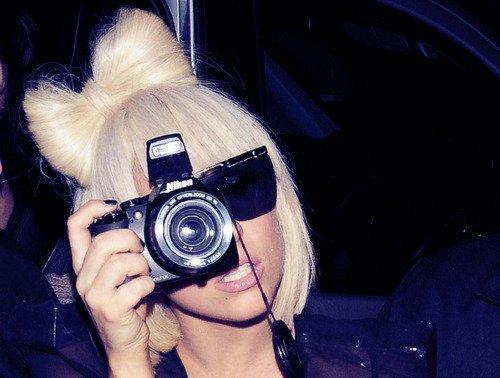 Lady Gaga †
