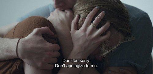 J'avais besoin que tu saches que c'était réel pour moi.