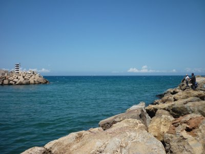 vacance en algerie
