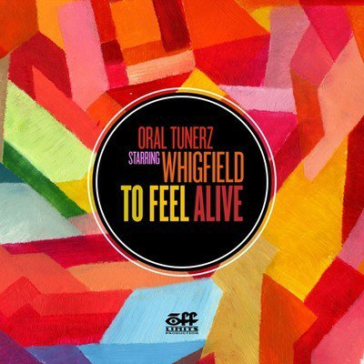 "pochette de ""to feel alive"""