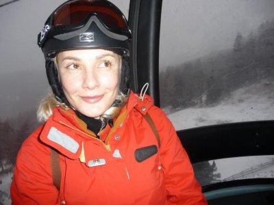 nouvelles photos de whigfield pour noel 2011 en autriche
