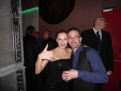 whigfield et moi a la nuit de la nuit le 09-01-2012