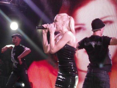 live la nuit de la nuit le 09-01-2012