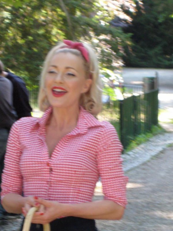 nouvelle photo whigfield 2012