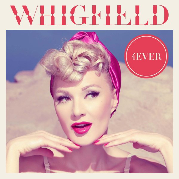 whigfield - 4ever dispo le 7-09-12