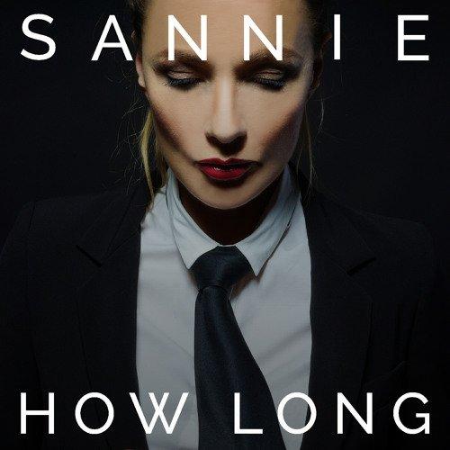 SANNIE (ex whigfield ) (sannie carlson)
