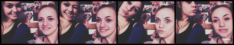 Ma cousine ♥