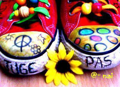 Peace and Love !