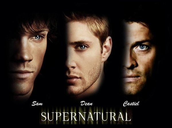 Supernatural *.*
