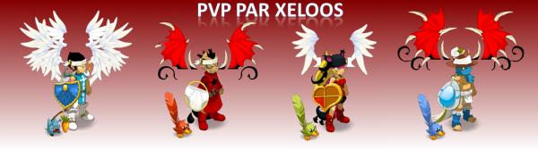 Tutoriel PVP sur les Sadidas by Xeloos