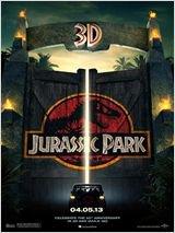 Jurassic Park !! EN 3D