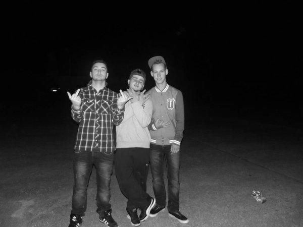ma team