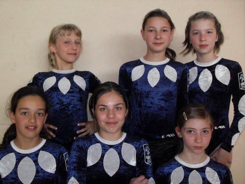 Challenge d'hiver Jeunesses 17/04/11 Raon l'Etape
