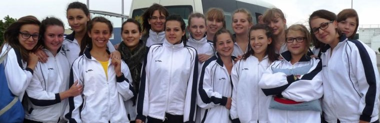 Fédéral équipe F1 23 et 24 juin 2012 Besançon