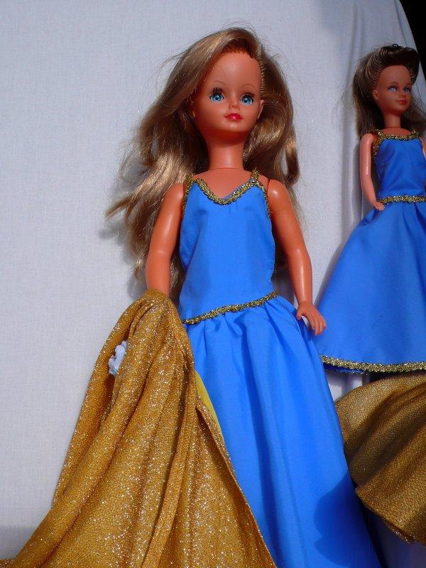 IRIS 1976 - Duo Cathie/Tressy