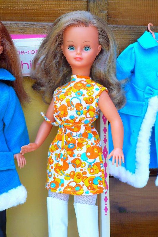 Cathie - Tenue 6023 - 1971