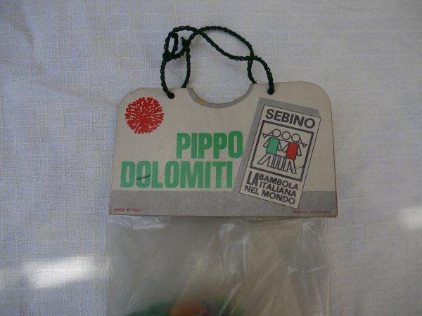 ROSINA et PIPPO DOLOMITI - SEBINO - 1970