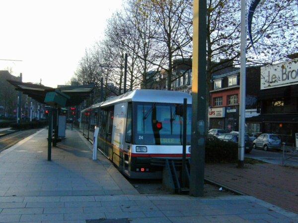 Tramway de Lille