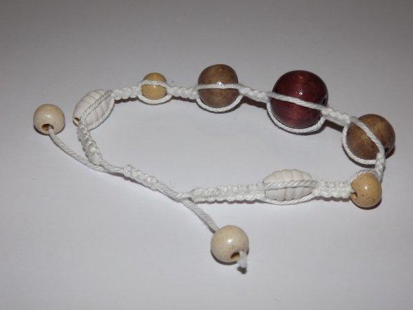 Bracelets type shamballa