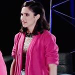 Sondage : Que penses-tu du personnage de Francesca ?