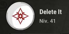 Changement de nom de guilde !