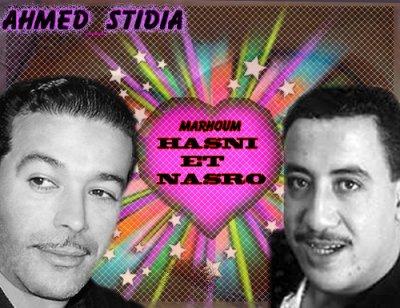 ===Nasro et El marhoum Hasni===