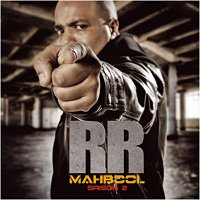 Mahbool Saison 2 / Petit Frère D'oussama feat alpha 5.20 (2009)