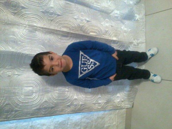 Mon fils que je laime