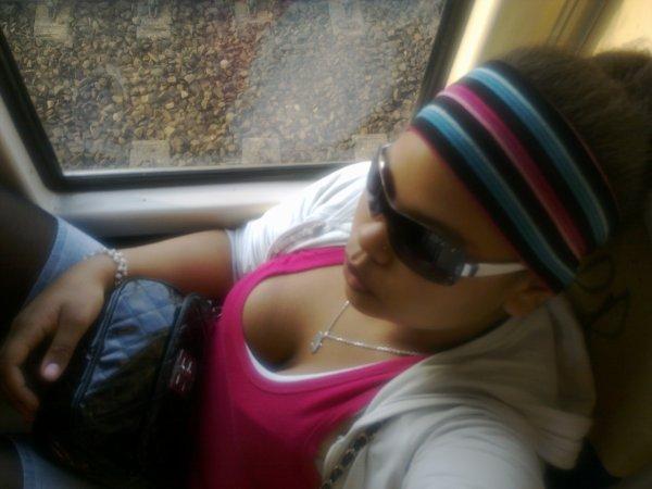 l'amour cey comme les voyages en train