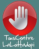 Photo de TousContreLaLoiHadopi