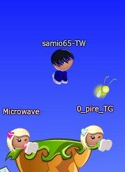 <3 Marjo & mwaah :)