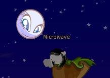 Microwave, ceey mwaa :D