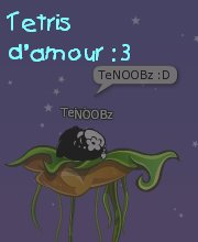 Tetris :) Jtdr :P