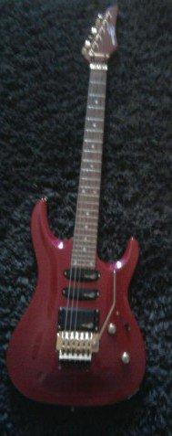 Ma guitare ROCKSON
