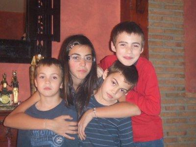 Qoa De Plus Importan K'la Famille ?! ♥