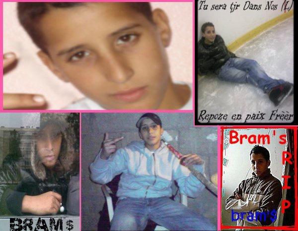 $) Brahim $)