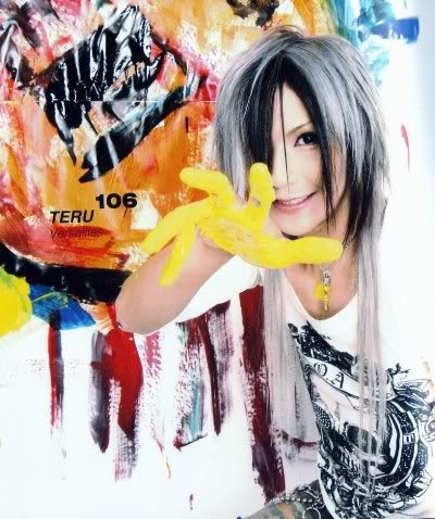 Teru (guitare )