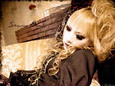 Hizaki (guitare )