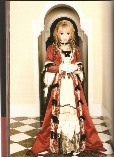 Nouvelle série de photos de Hizaki